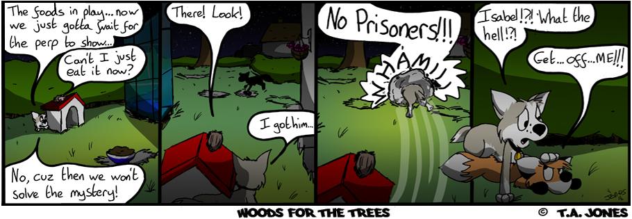 No Prisoners II